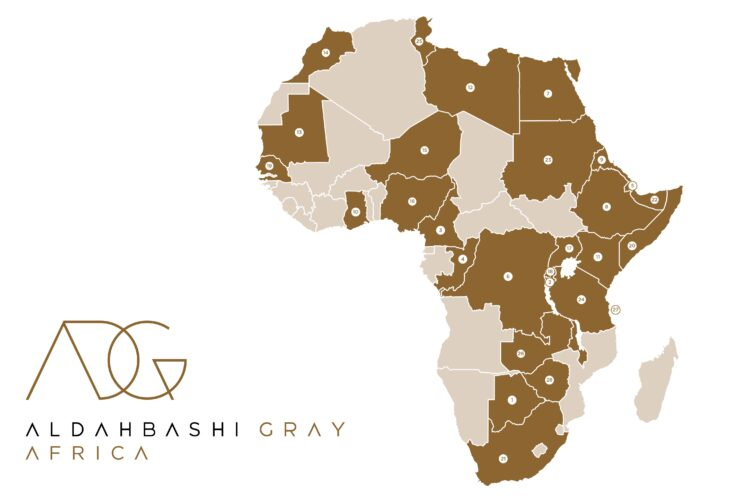 ADG's Africa Practice