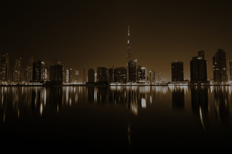 Dubai law firm