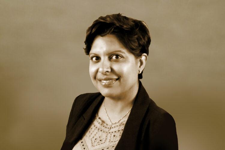 Izzat-Begum B. Rajan