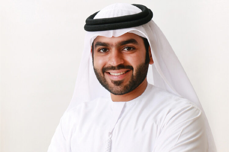 Interview with Mohammed Al Dahbashi