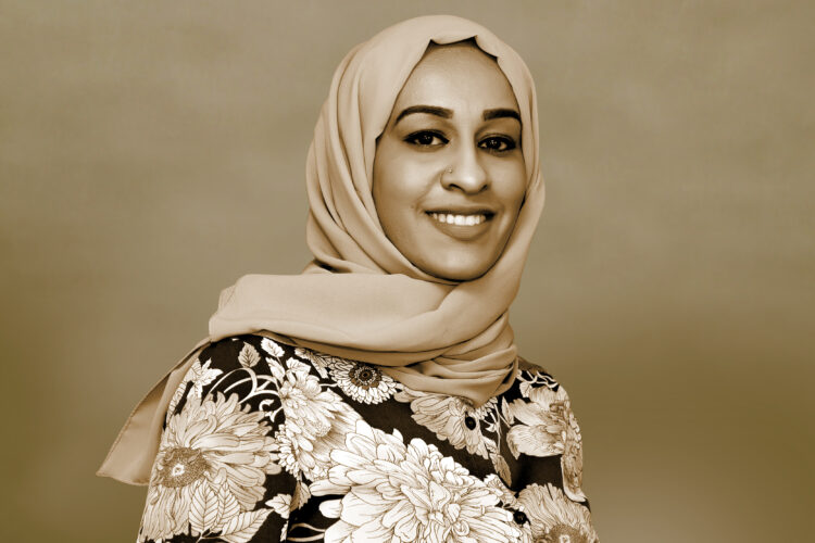Najla Fathi Hassan