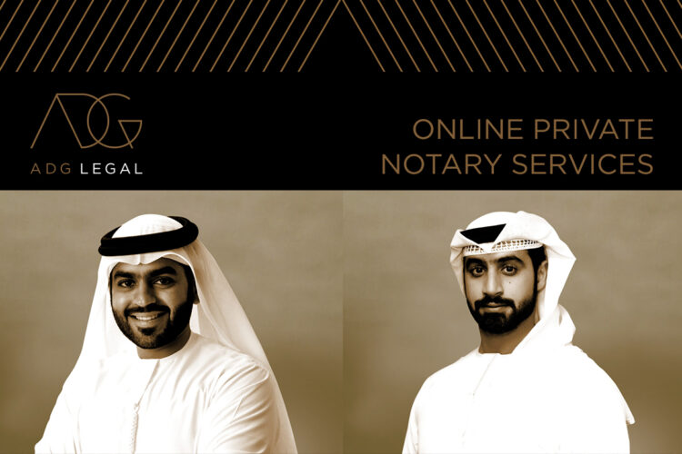 Online Private Notary Services