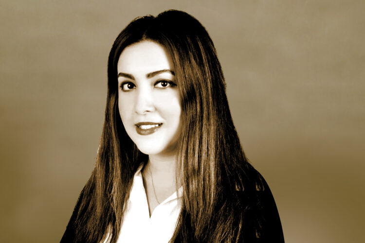 Sarah Elhawary