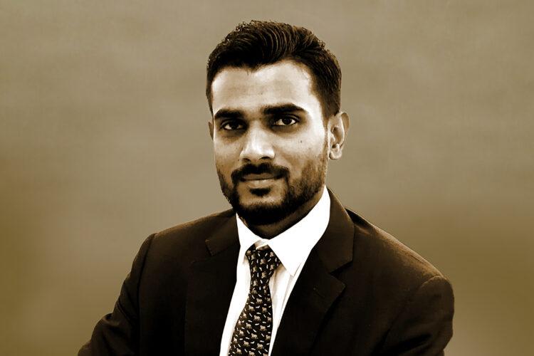Shakul Hameed