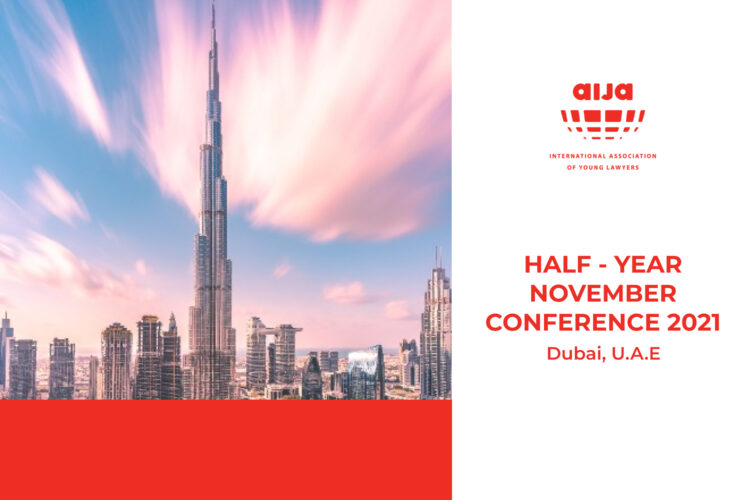 Aija Half-Year Conference