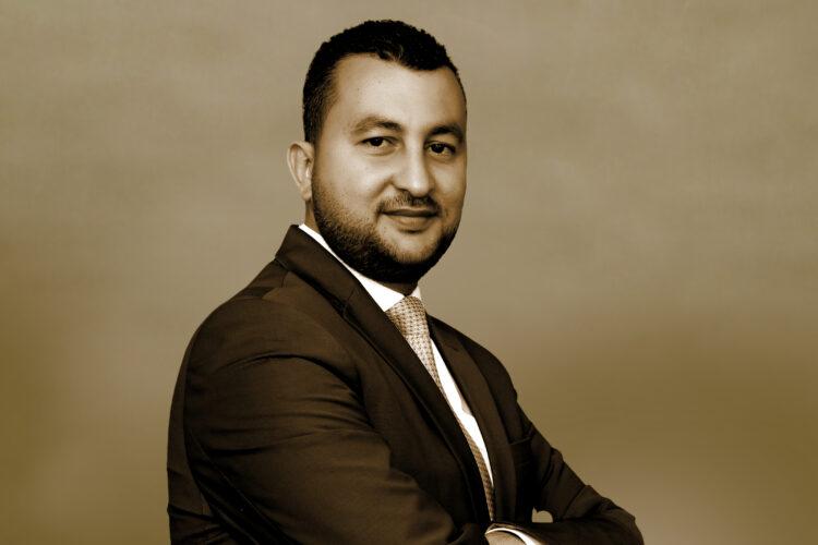 Walid Abu El Matty