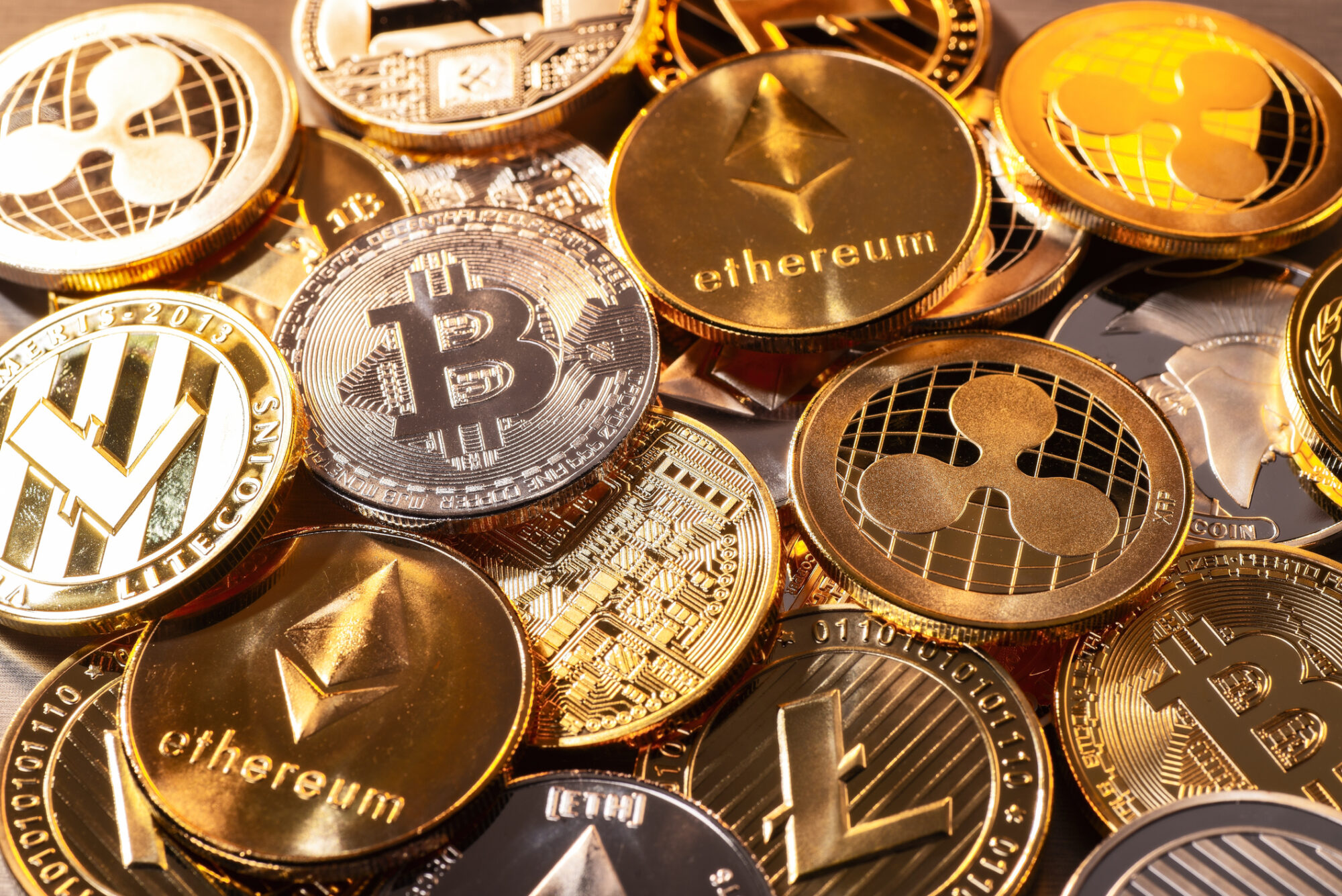 CRYPTO ASSETS IN THE UAE REGULATIONS