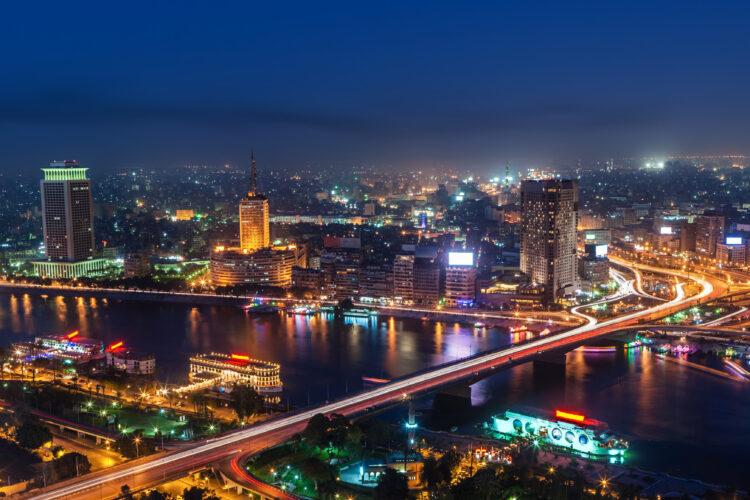 Egypt's Economic Transformation