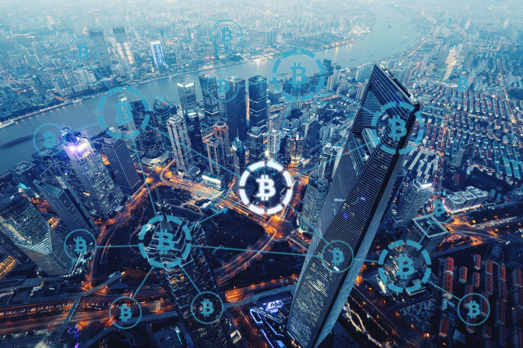 DMCC Crypto centre to revolutionize digital currency